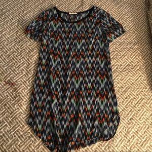 Lush | Lightweight Dress | XS